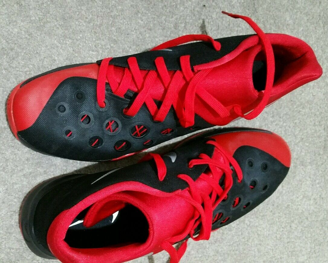 Nike Uomo Hyper Rapidità Scarpe Scarpe Scarpe Da Basket 1dffb1