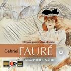 Die Werke für Violine & Klavier von LEE,Poulet (2013)