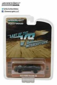 GREENLIGHT-44770A-FORD-FALCON-XB-LAST-OF-THE-V8-INTERCEPTORS-model-car-1973-1-64