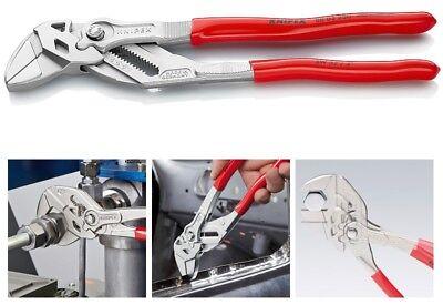 Knipex 86 03 180 Pinces Clé robinetterie Pince Pince Clé 8603180