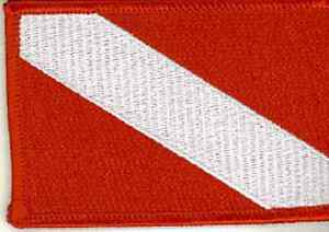 SCUBA-DIVING-Dive-Flag-Patch-SC286