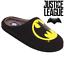 Mens-DC-Comics-Original-Mule-Slippers-Novelty-Batman-Slip-On-Black-sizes-7-12 thumbnail 11