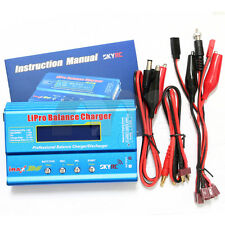 Original SKYRC iMAX B6 Professional Balance Charger/Discharger High Quality