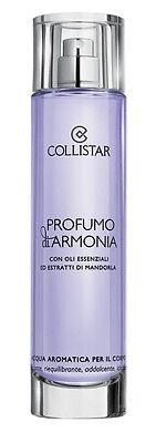 COLLISTAR BENESSERE DELL'ARMONIA PROFUMO DI ARMONIA SPRAY 100 ml