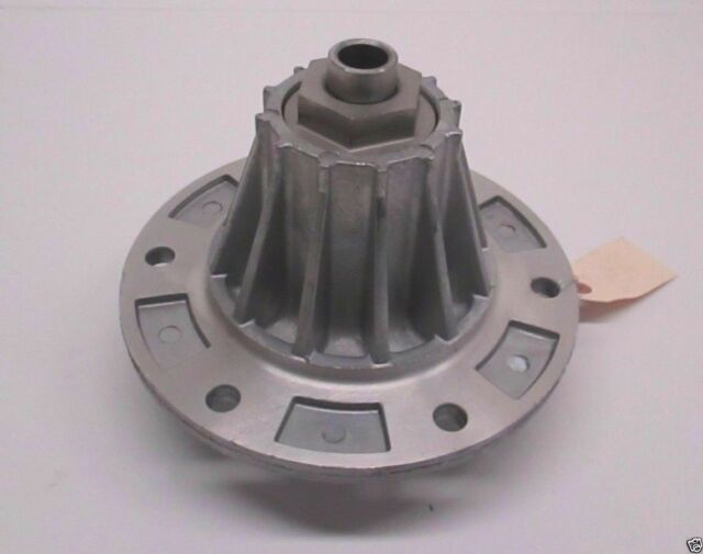 Genuine Bobcat 4171231 Mower Spindle Assembly Replaces 4115850 4165023