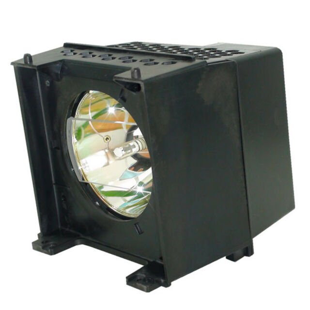 Bulb Only Original Phoenix TV Lamp Replacement for Toshiba 50HM67