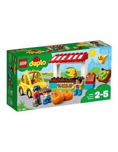 NEW LEGO Duplo Farmers Market 10867