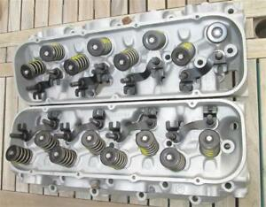 Details about Original GM 3946074 Big Block Chevy Aluminum Cylinder Heads  L88 ZL1 Feb/Mar 1969