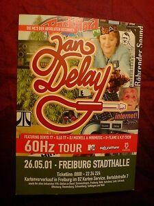 034-JAN-DELAY-034-FLYER-KONZERTANKUNDIGUNG-2001-Freiburg