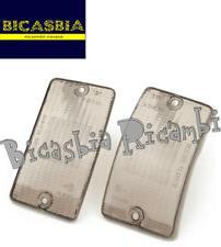8651 - GEMME FRECCE FUME ANTERIORI VESPA 50 125 PK XL N V RUSH FL FL2