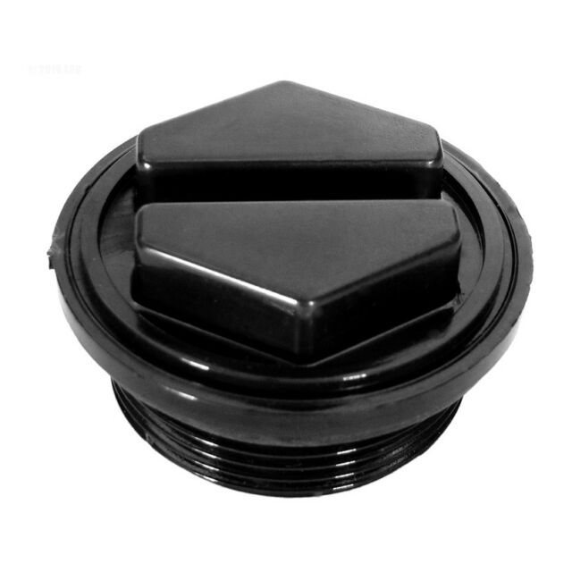 Pentair Fns Plus Clean Clear Pool Filter Drain Plug W Gasket 86202000