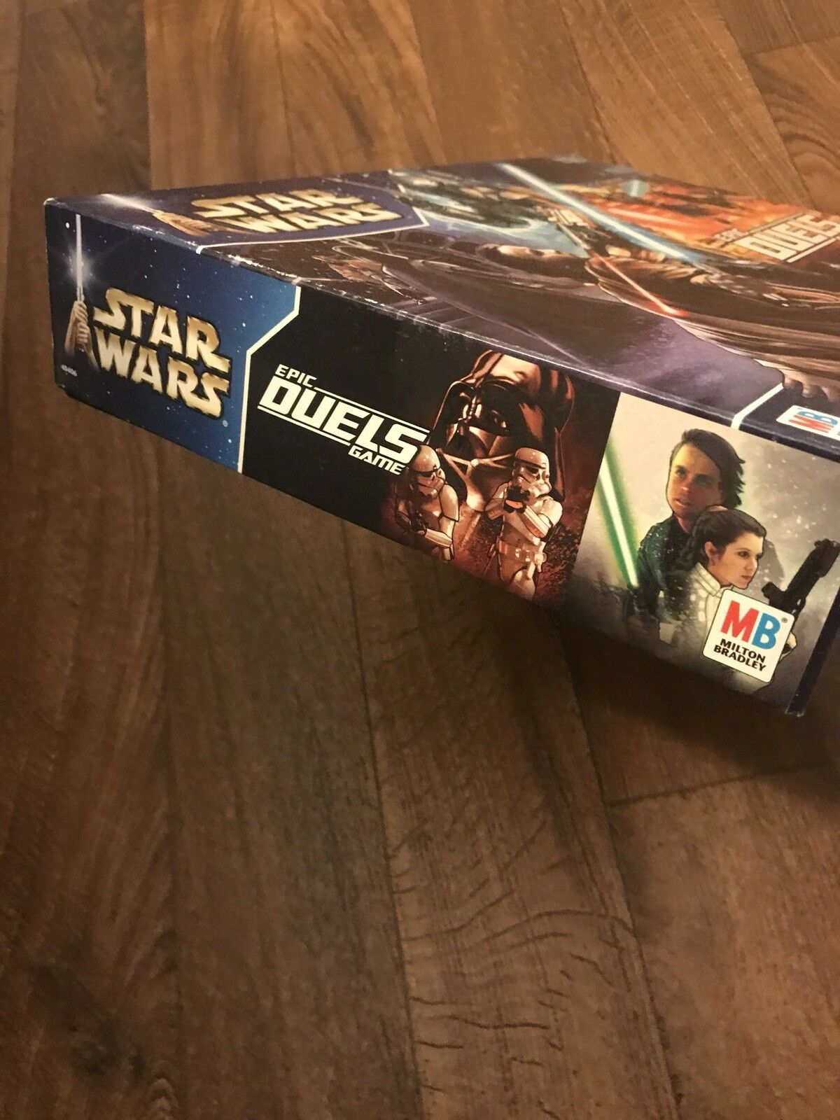 Star Wars™ EPIC DUELS Greatest Battles STRATEGY SAGA Complete Combat Combat Combat RPG Game 84412e
