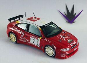 Vitesse-Xsara-Set-Car-Rallye-Du-Var-1998-1-43