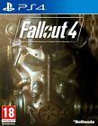 Vitrex Multimedia Grobhandel GmbH Fallout 4 Ps4