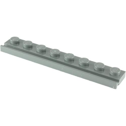 Regalo-Nuevo Lego 4510 1x8 con carril de puerta-Selecciona Cantidad /& Col-Bestprice Garantía