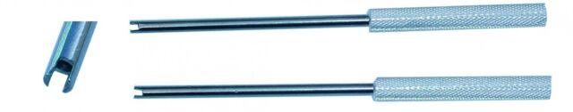 Svita Valvola Pneumatici Set da 2 Pezzi Fermec BGS1536