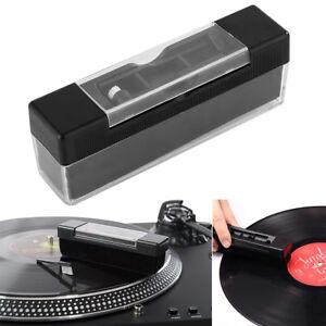 Velvet-Vinyl-Record-Cleaning-Cleaner-Anti-Static-Velvet-Brush