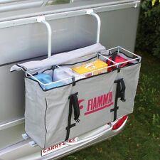 FIAMMA Genuine Cargo Back Soft Luggage Box Cover for Motorhome/Camper 03856-01-