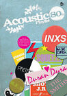 Acoustic Playlist: 80s: (chord Songbook) by Faber Music Ltd (Paperback, 2009)