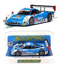 Scalextric C3948 Ford Daytona Prototype Sebring 2014 Winner Slot Car 1/32