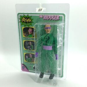 Batman Classic Tv Series The Riddler Figures Toy Série Company 2014 1-afficher Le Titre D'origine Y0le6emx-07162931-450679257