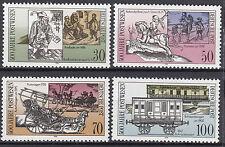 DDR 1990 Mi. Nr. 3354-3357 Postfrisch ** MNH