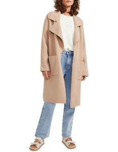Staple The Label Aria Coat