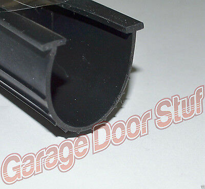 Garage Door Bottom Weather Seal T Style Rubber All Sizes