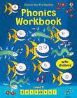 Phonic Workbook: Level 2 by Mairi Mackinnon (Paperback, 2011)