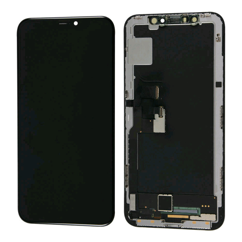 All iphone screen replacments