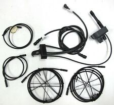 s l225 shimano dura ace 7970 di2 ew 7972 internal wiring kit ebay Wire Harness Assembly at gsmx.co