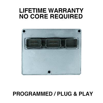 Engine Computer Programmed Plug/&Play 2001 Chevy Silverado 1500HD 6.0L PCM ECM
