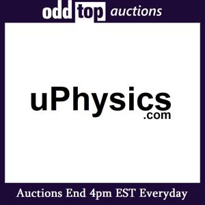 uPhysics.com - Premium Domain Name For Sale, Dynadot