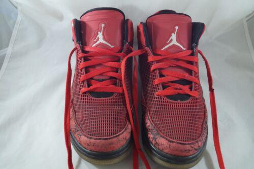 separation shoes 5b3a5 805aa 2 sur 8 Air Jordan Flight Club 80´s EU 44 US 10 Rot Basketball High Tops  599583