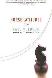 Horse-Latitudes-Poems-Paperback-or-Softback