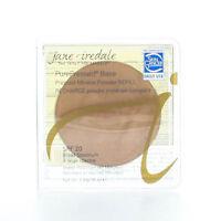 Jane Iredale Purepressed Base Mineral Foundation Spf 20 Refill Warm Silk 0.35oz on Sale