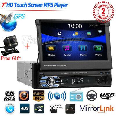 Navigazione GPS MP3 FM Player Touch Screen Multimedia Autoradio con Bluetooth MP5 Garsent 7 Pollici 2 DIN Car Radio MP5 Player