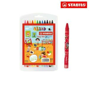 Stabilo-Crayon-Yippy-Wax-24pcs