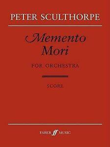 NEW-Memento-Mori-Score-Faber-Edition