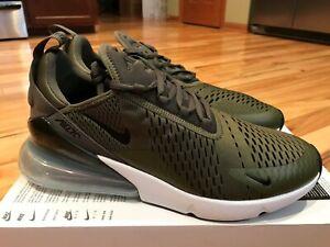 888412058471 para Air 11 Nike Max Black talla 270 201 hombre Olive Ah8050 Medium 7q84wq