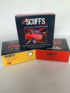 Des-marques-d-039-usure-par-RIMBLADES-alliage-jante-protections-rim-tape-rim-gardes