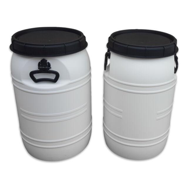 Gassammler Sauerstoff Vorratsbehälter für Elektrolyse Wasser AEW Experiment BUS