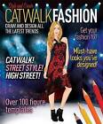 Catwalk Fashion: Draw and Design All the Latest Trends by Various Experts (Spiral bound, 2013)