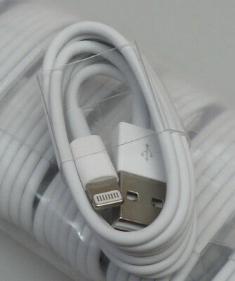 Capace Prl) Cavo Lightning Iphone Usb Mobile Phone 100 Cm Cable Per Apple Cellulare Pc