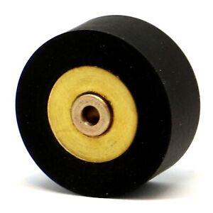 Andruckrolle-fuer-Grundig-TS1000-Sinterlager-Pinch-Roller-TS-1000-Tonband