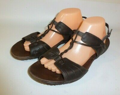 Merrell Micca Sandals Women's Brown