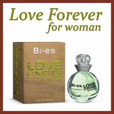7dc4f93960 Bi Es Eau de Parfum for Women LOVE FOREVER GREEN Fruty- Floral Frafrance  100ml