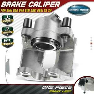 QUALITY BMW Z3 Z4 FRONT BRAKE CALIPER DRIVERS SIDE O//S