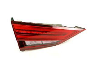 Audi A3 Rear Left Inner Trunk Tail Taillight Light Lamp taillight 8V5945093D
