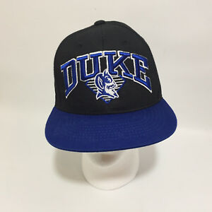 0935345a3 Details about Duke Blue Devils Ball cap Baseball Hat University NCAA  snapback Top Of The World